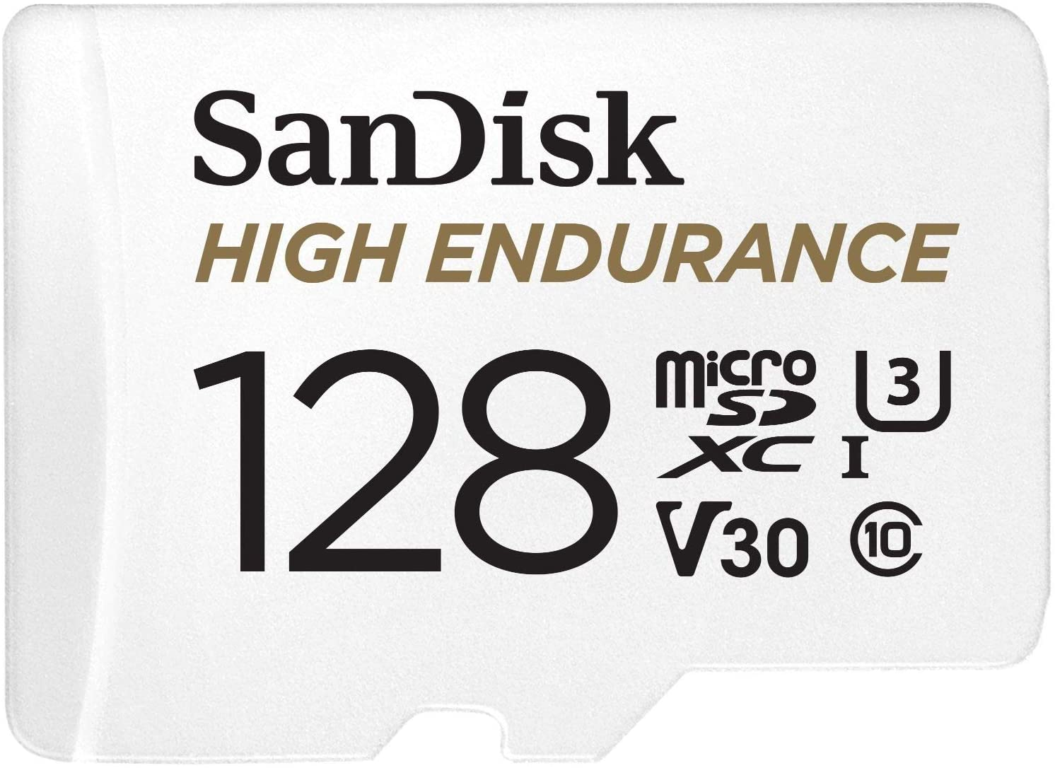 閃迪 128GB 高續航