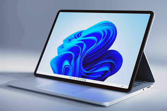 Surface Laptop Studio and Pro 8 hands-on: Fresh designs with 120Hz screens