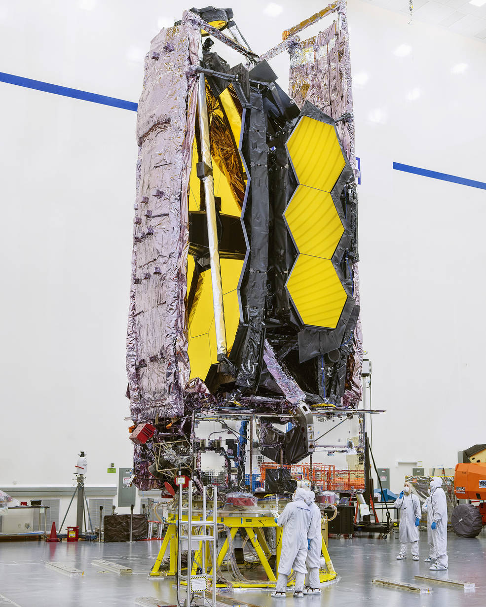 NASA / Chris Gunn
