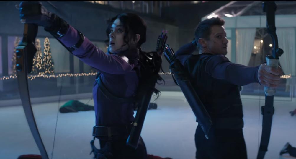 Disney+ 'Hawkeye' fragmanı, Clint Barton'ın geçmişinin onu yakaladığını gösteriyor | Engadget
