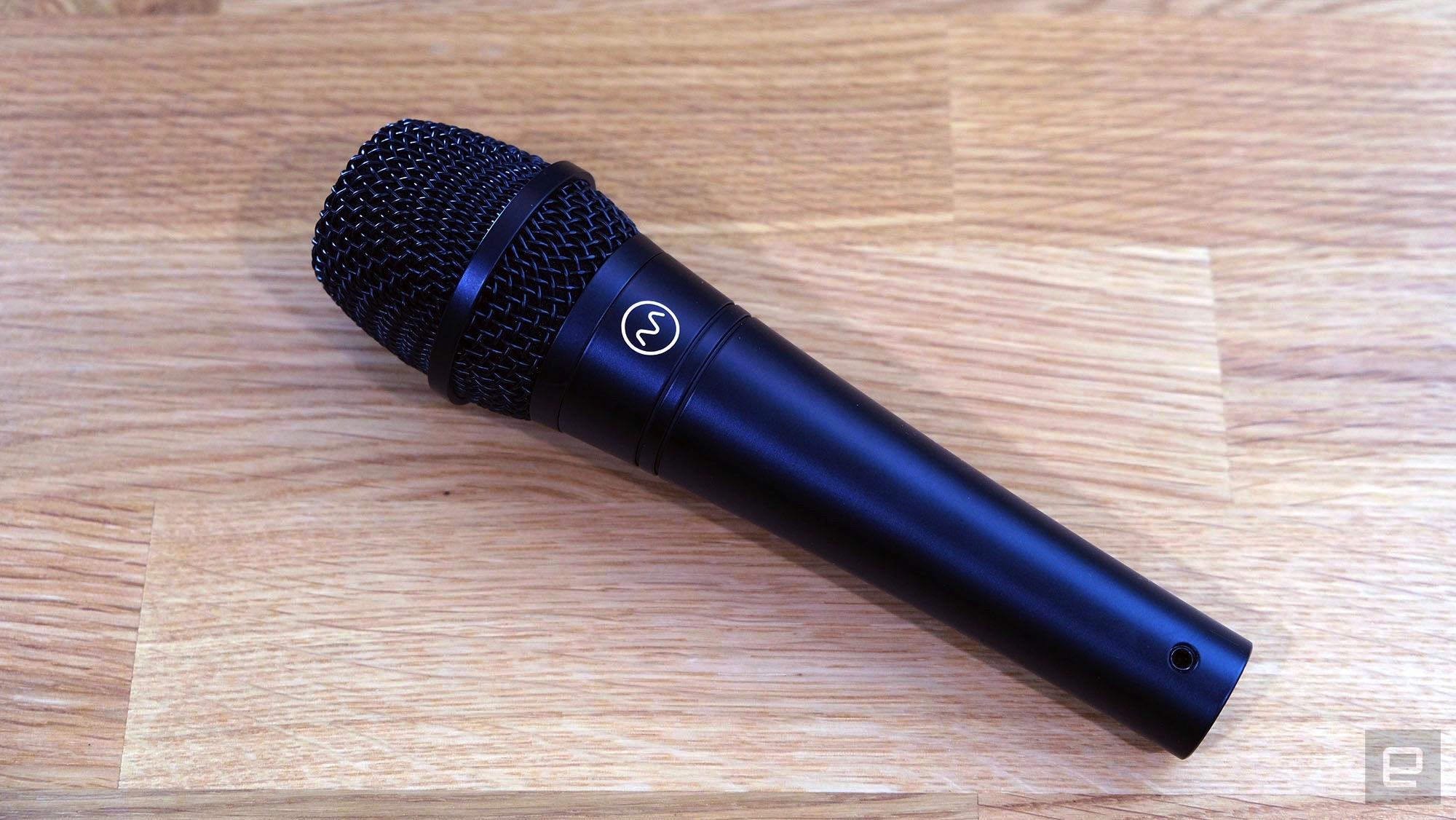 Dubler Studio mic