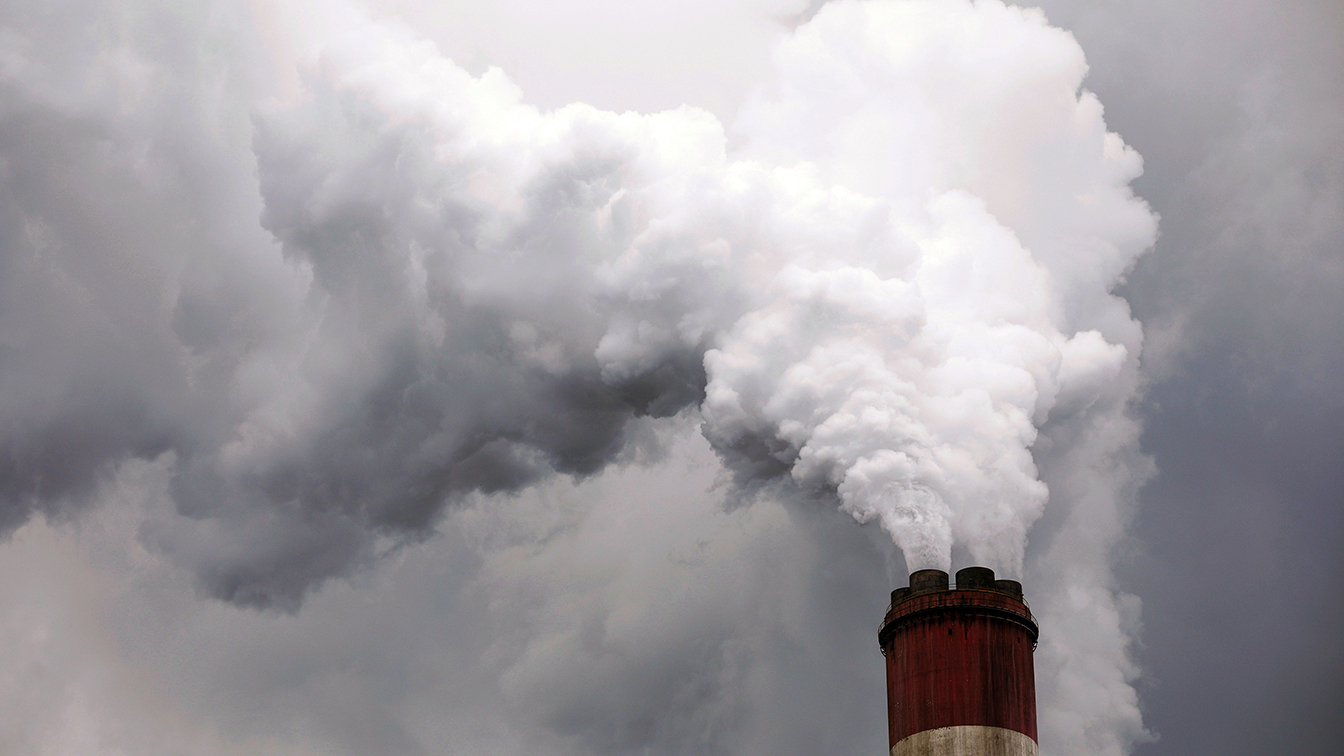 U.N. report predicts climate catastrophe, absent major action