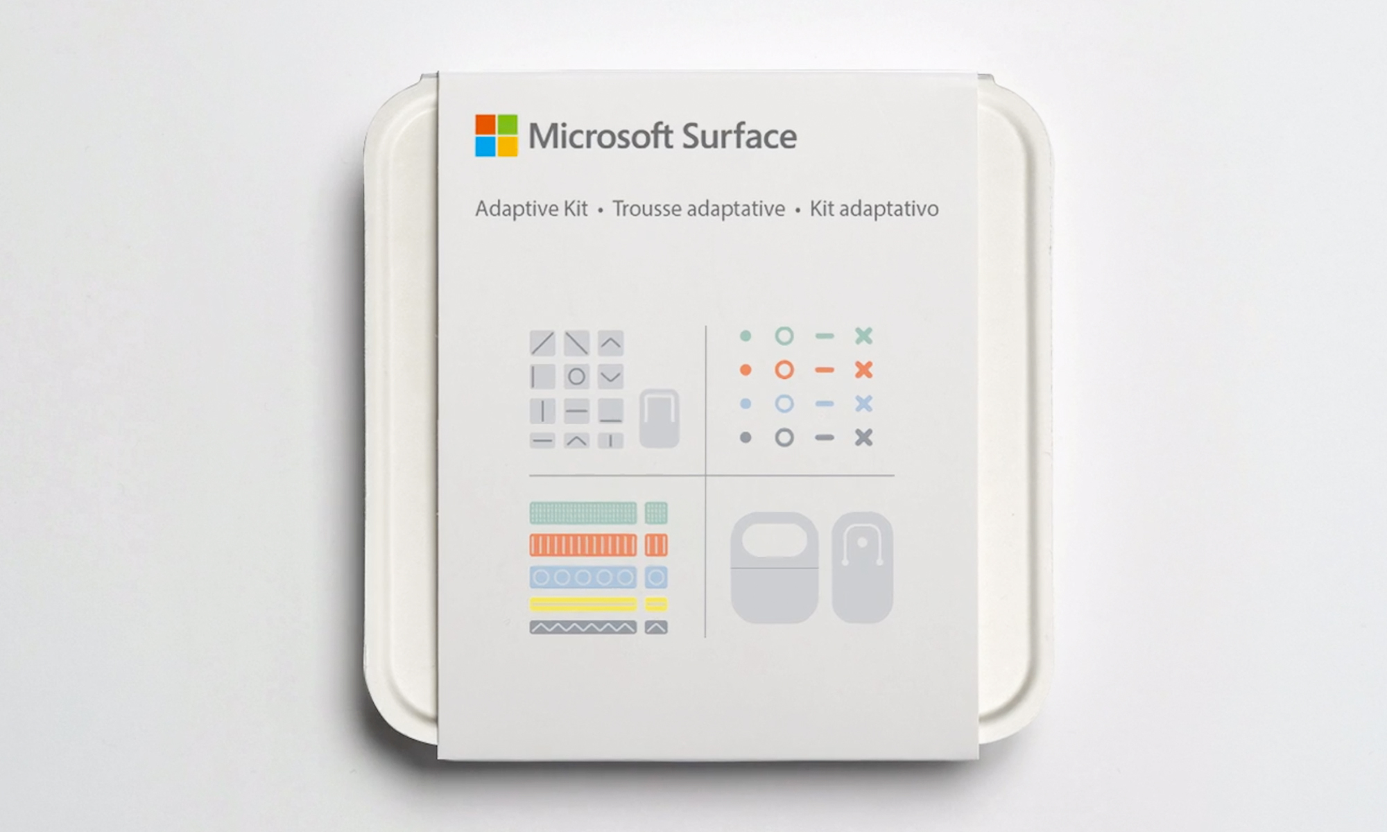 Surface Adaptive Kit