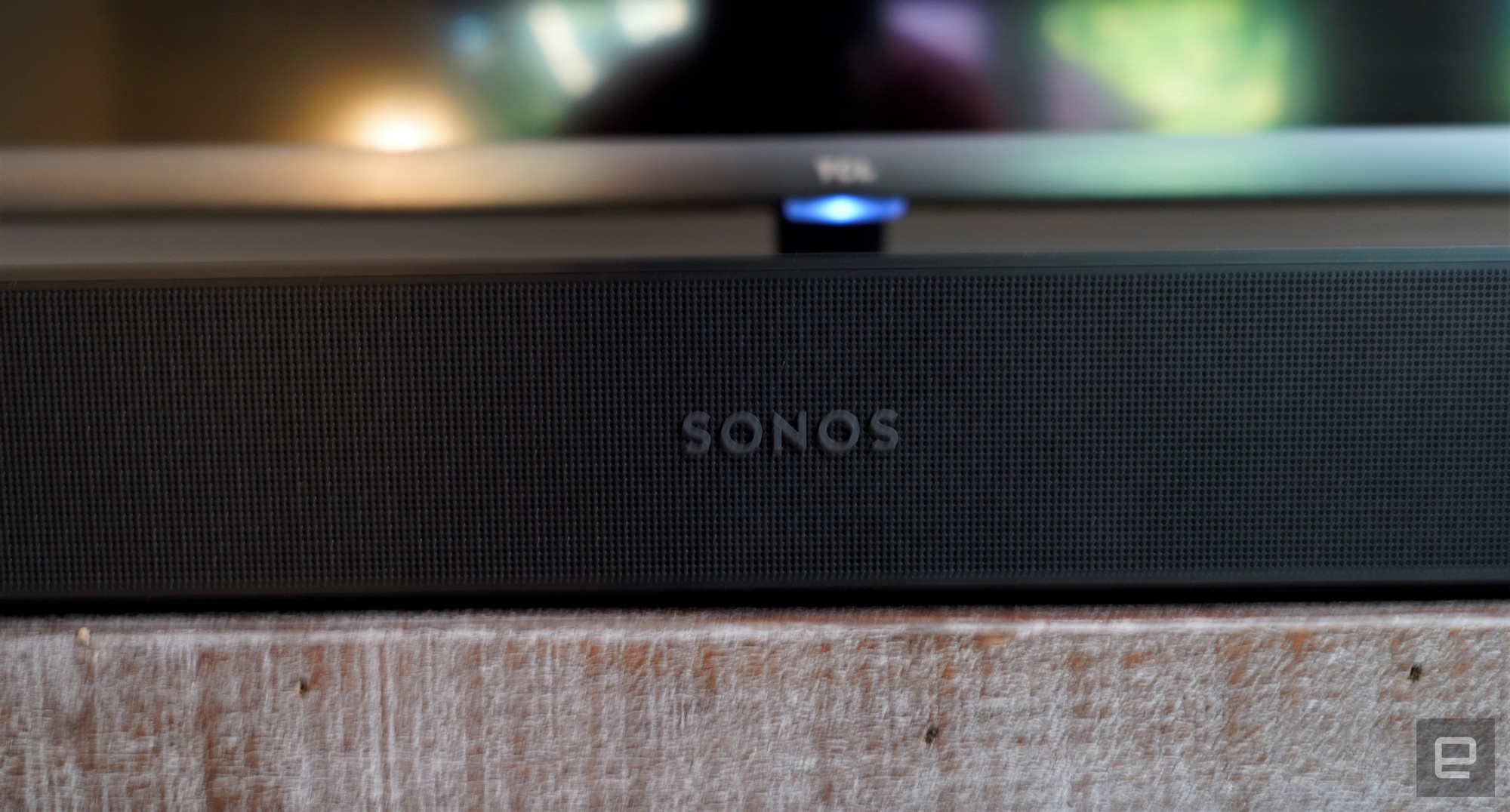 <p>Sonos Beam (Gen 2)</p>