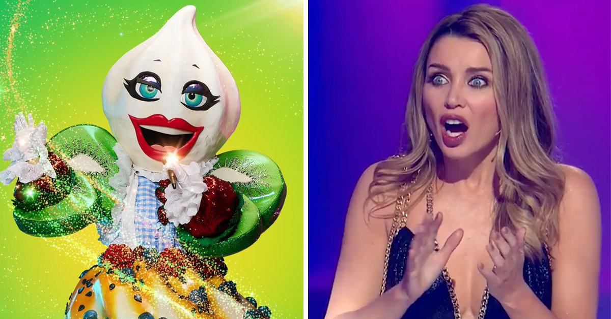 The Masked Singer fans furious over celebrity's early reveal: 'Travesty'