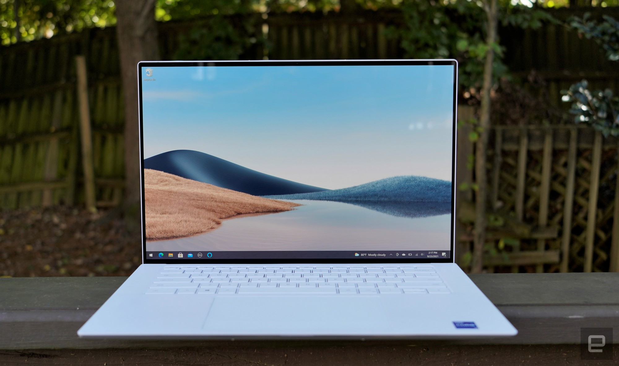 Dell XPS 15 OLED review: A practically perfect 15-inch laptop | Engadget