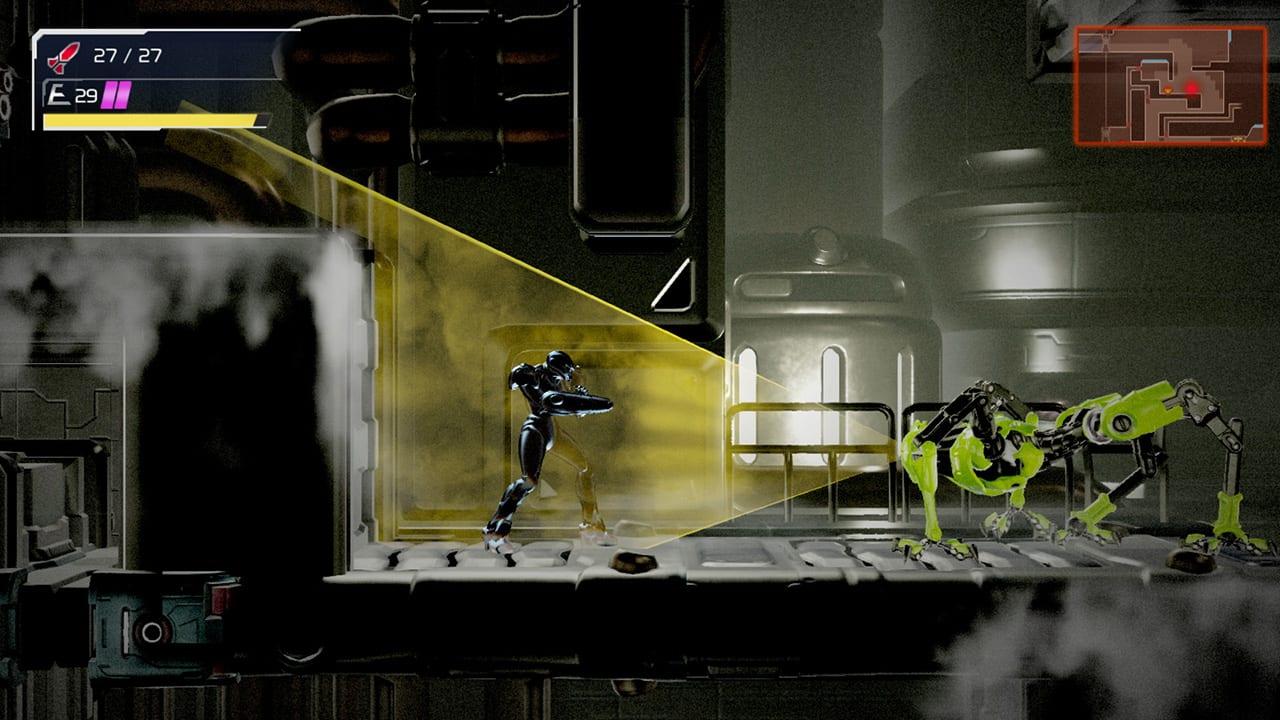 Yeni 'Metroid Dread' fragmanı Samus için savaşacak şeylerle dolu | Engadget