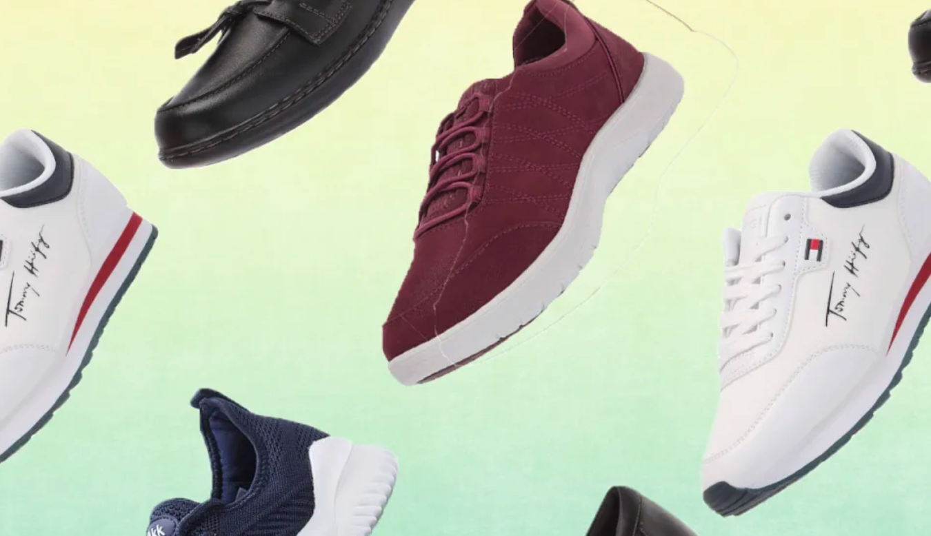 I'm a podiatrist, and here are my picks for the comfiest shoes on sale at Amazon