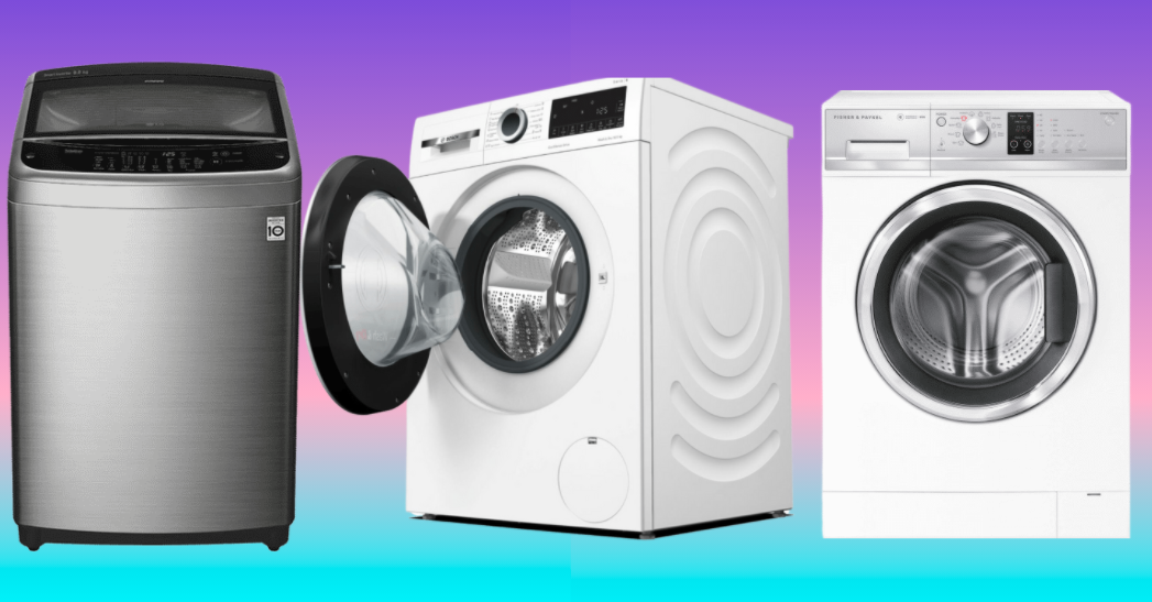 Everything you need to know before buying a washing machine in Australia