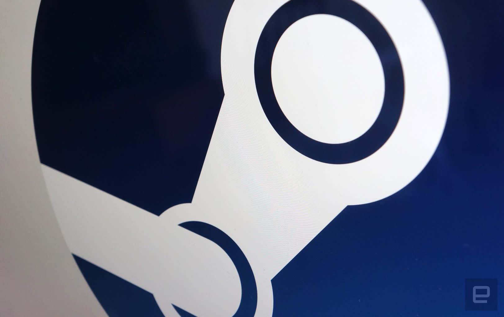Steam güncellemesi, indirmeler ve depolama hakkında size daha fazla ayrıntı verir | Engadget
