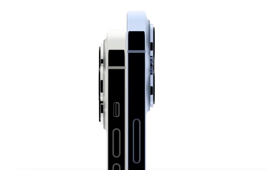 【悲報】iPhone 13シリーズ ミリ波5G…なし 指紋認証…なし Lightning…継続【Apple】