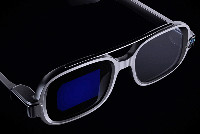 Xiaomi launches its own smart glasses, of course