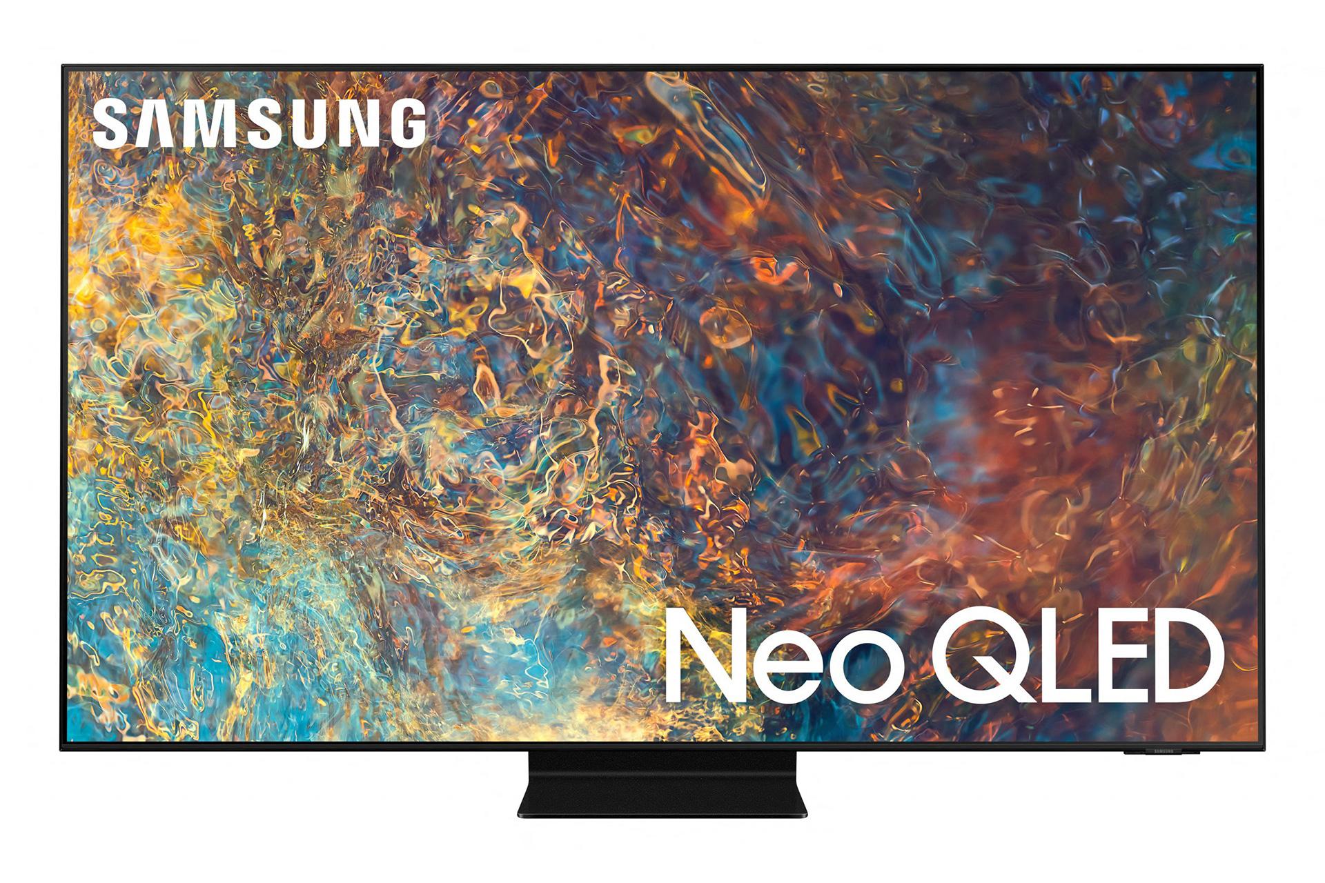 Samsung Neo QLED QN90A 4K TV