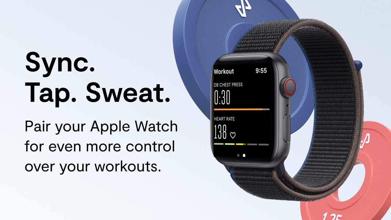 Apple Watch artık Tempo'nun yapay zeka destekli ev jimnastiği ile senkronize oluyor | Engadget