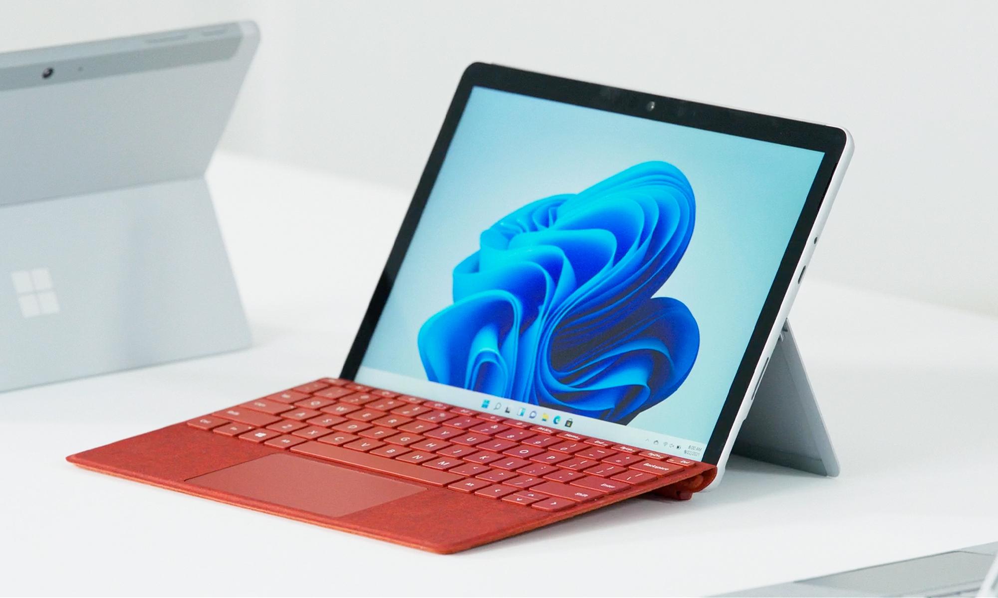 Surface Go 3