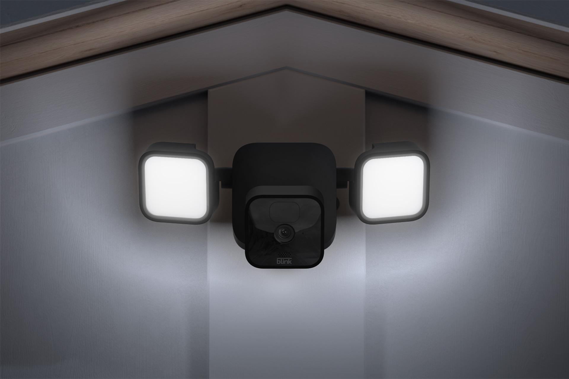 Amazon Blink Floodlight Camera Mount