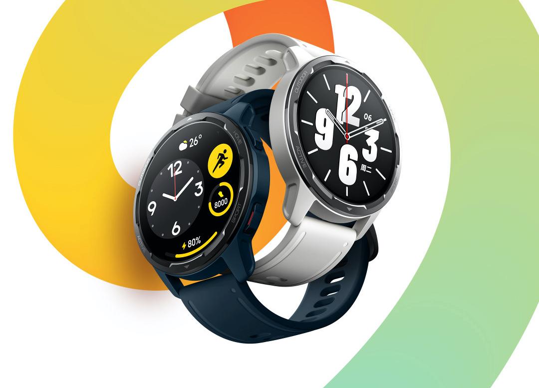 小米 Watch Color 2