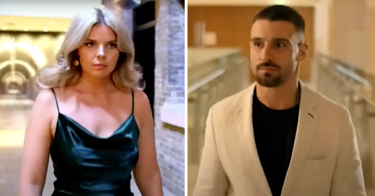 Married At First Sight unveils first contestants for 2022 season