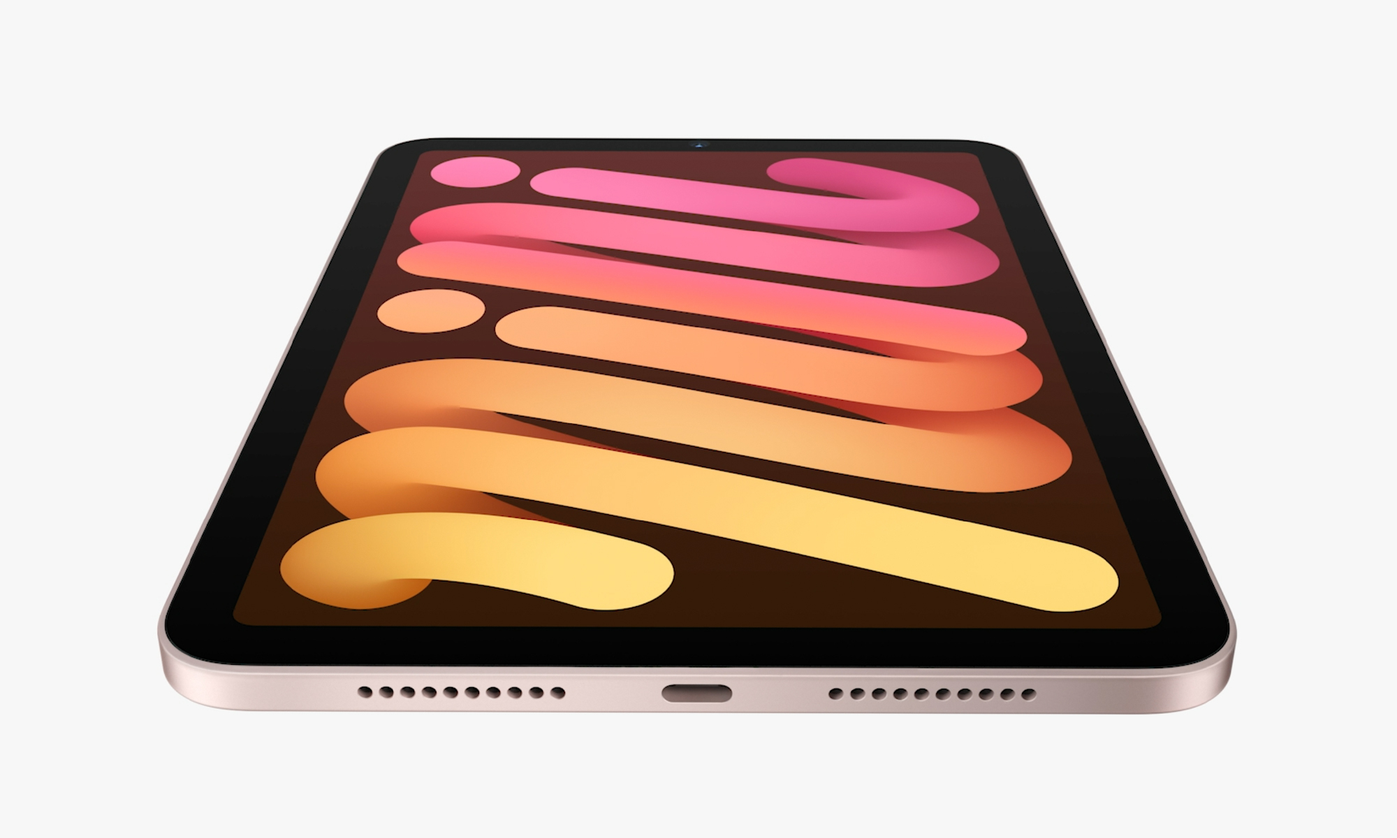 Apple iPad mini 6th-gen