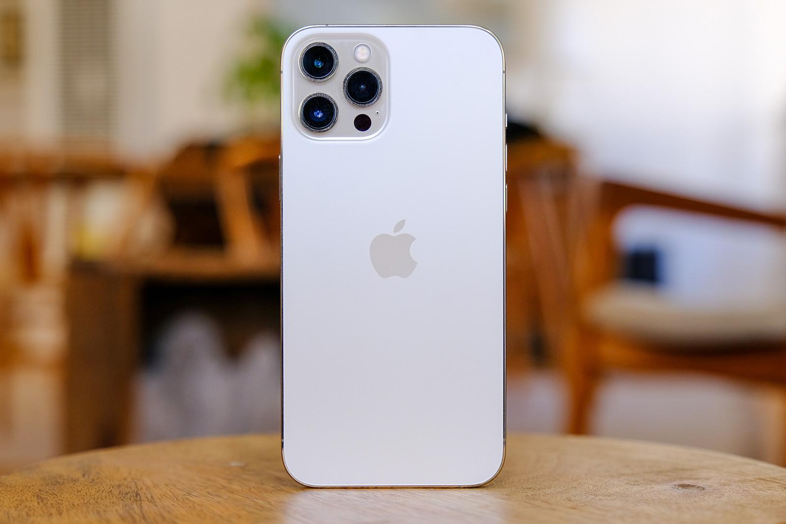 iPhone 12 專業版