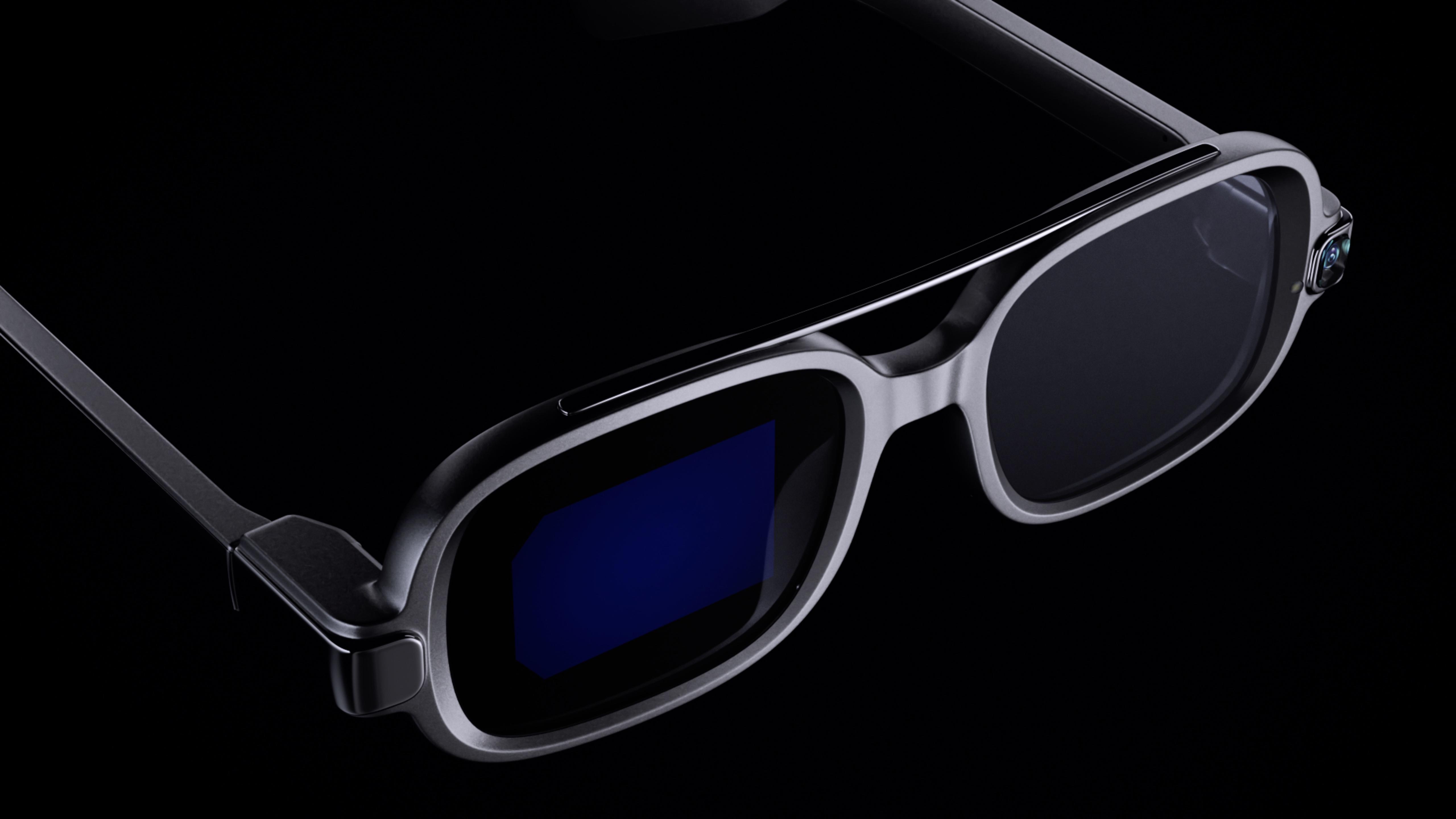 小米智能眼鏡探索版
