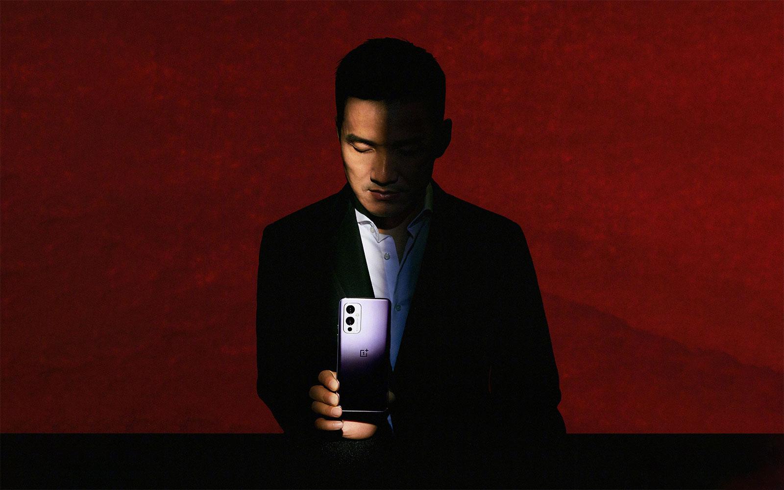 OnePlus founder Pete Lau