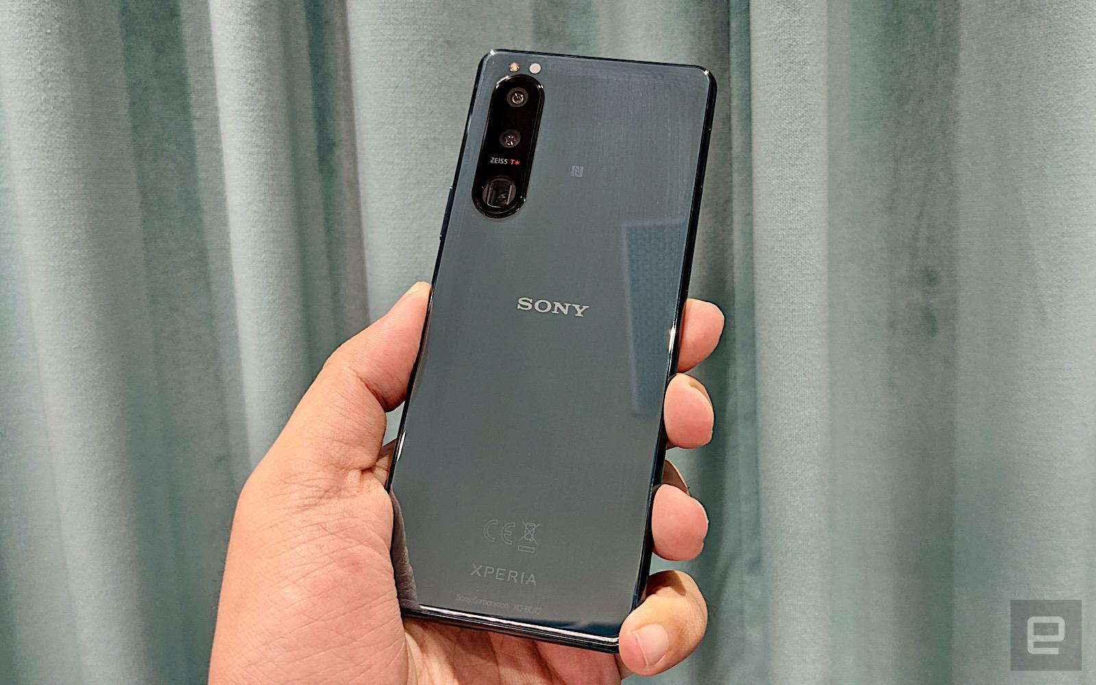 Sony Xperia 5 III