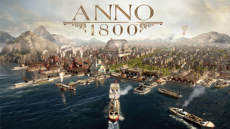 《美麗新世界 1800》