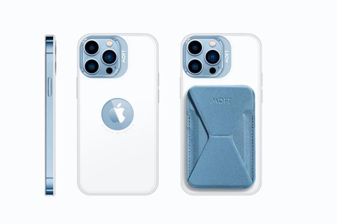iPhone 13 MagSafe MOFT
