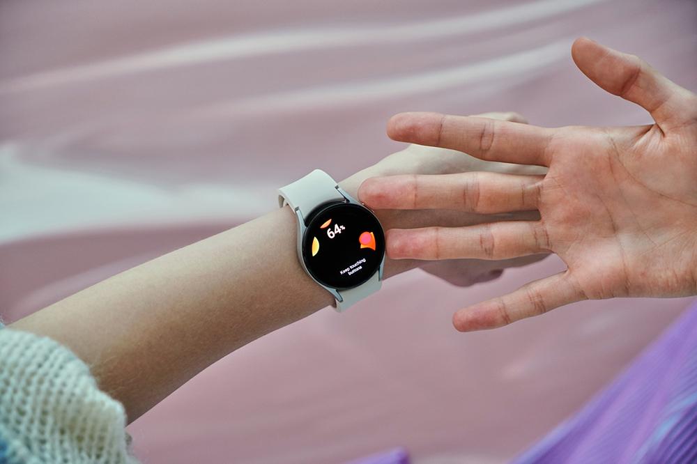 Samsung's Galaxy Watch 4 has never been cheaper - Engadget
