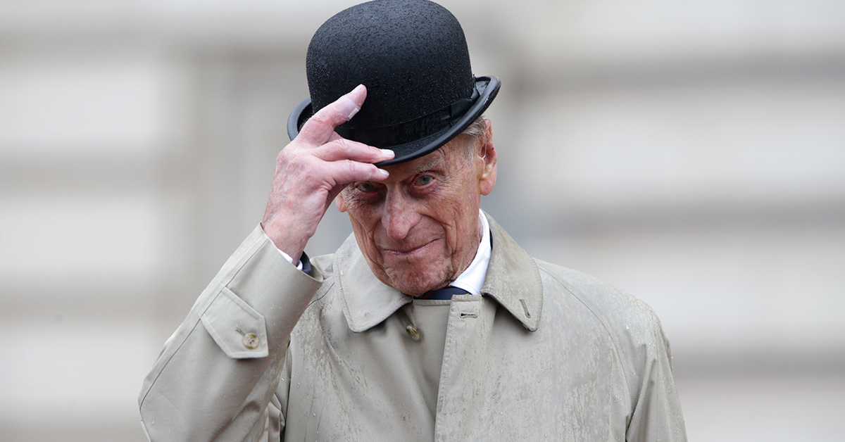 Why Prince Philip's will is being kept a secret for 90 years
