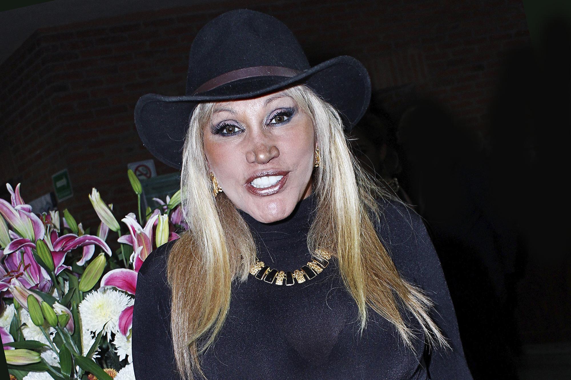 """""""Problema si estuviera robando""""; Laura León responde a controversia por comprar en tienda de rebajas"""