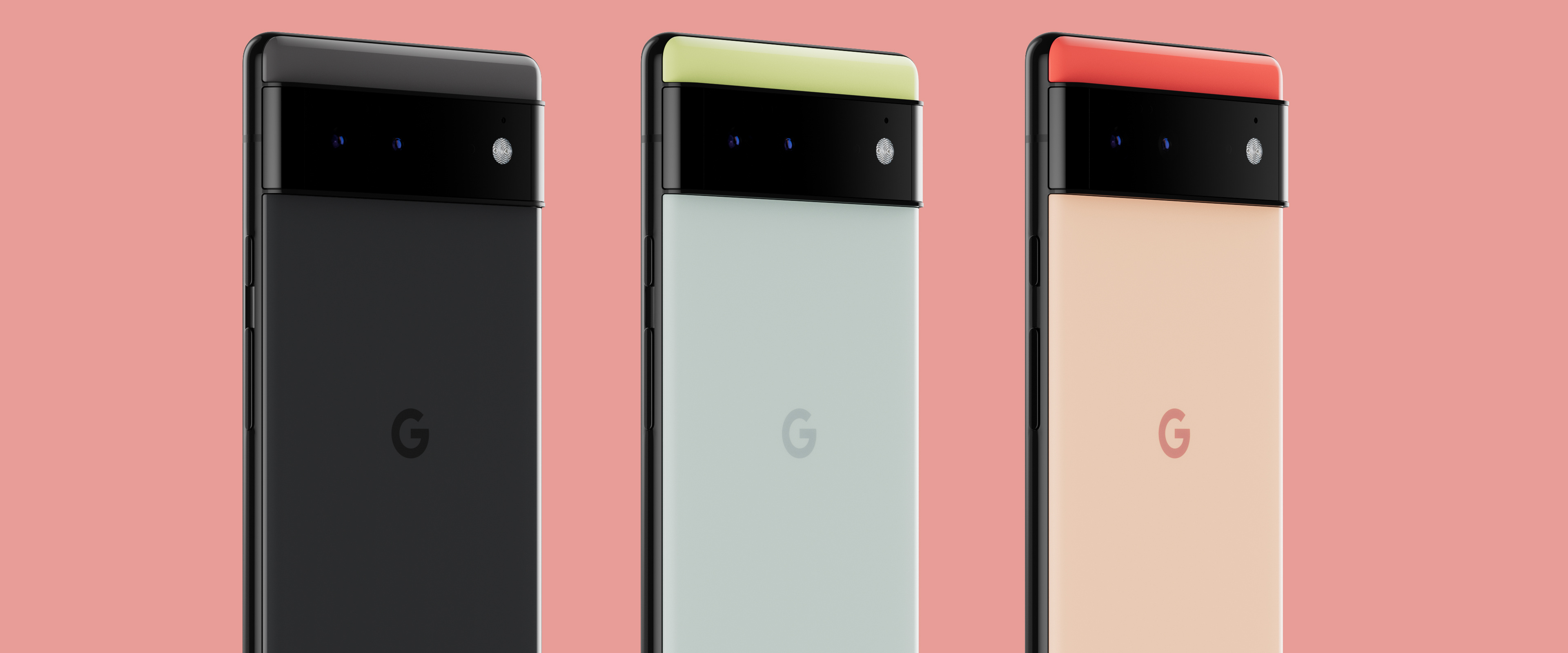 The Pixel 6 vs. the competition: The Tensor chip goes up to bat   Engadget