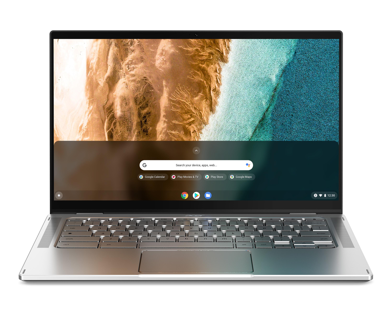 <p>Acer Chromebook Spn 514 (2021)</p>