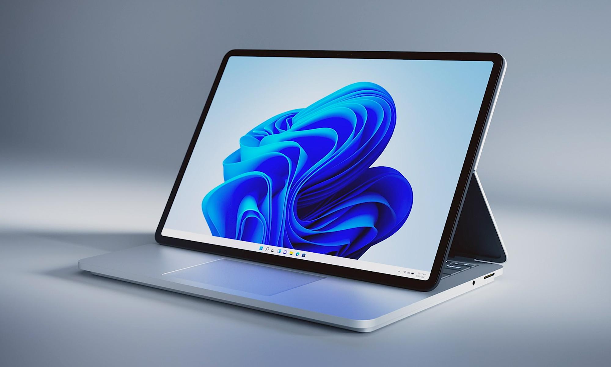 Surface Laptop Studio image