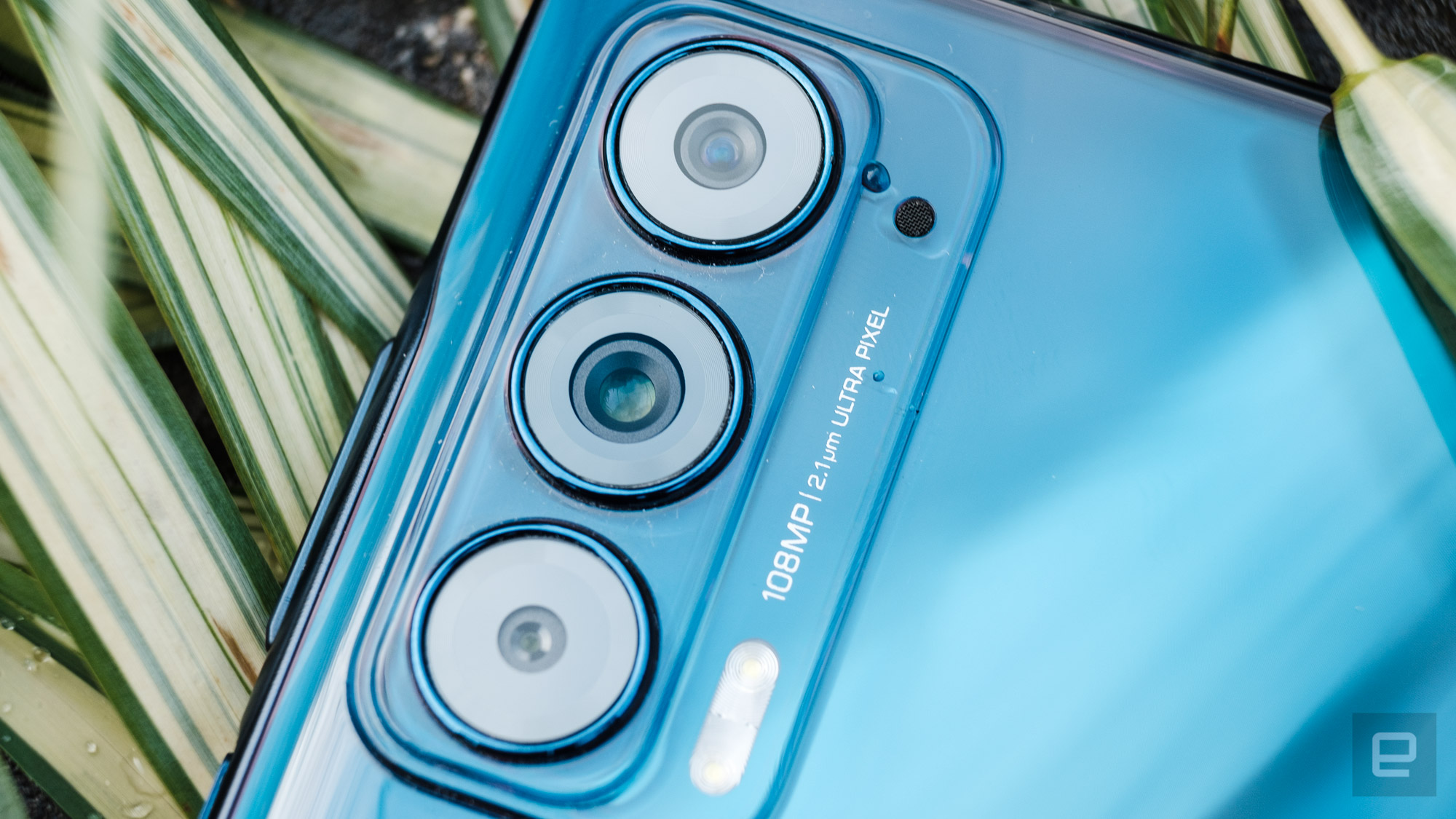 2021 Motorola Edge