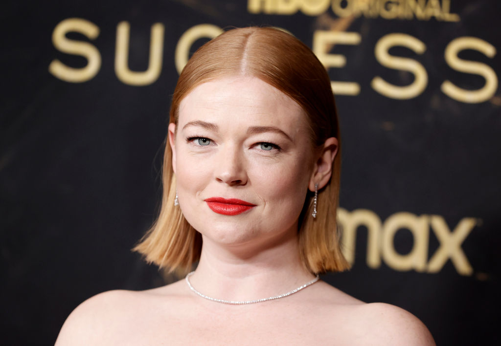 Succession actor fell in love with her 'best friend' during lockdown - here's how to exit the Friend Zone