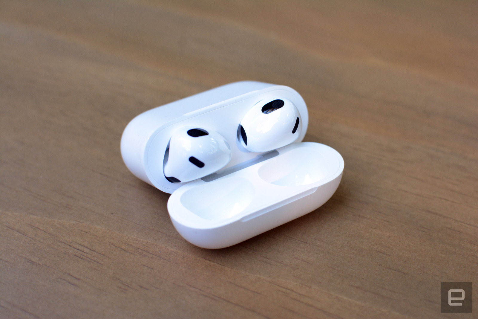 Apple totally overhauled AirPods for the third-generation version with the biggest changes coming in the design and audio quality.