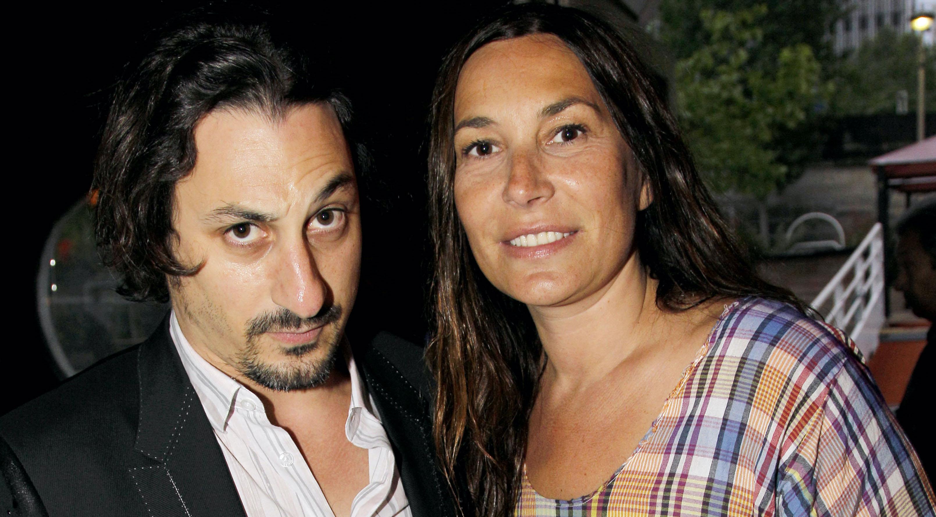 Couple mythique : Zazie et Philippe Paradis, l'amour en scène