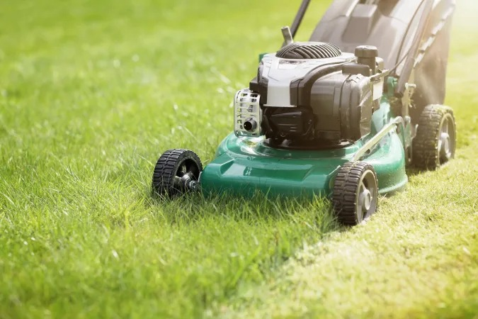 California to ban sales of gasoline-fueled lawnmowers by 2024 to reduce CO2 emissions