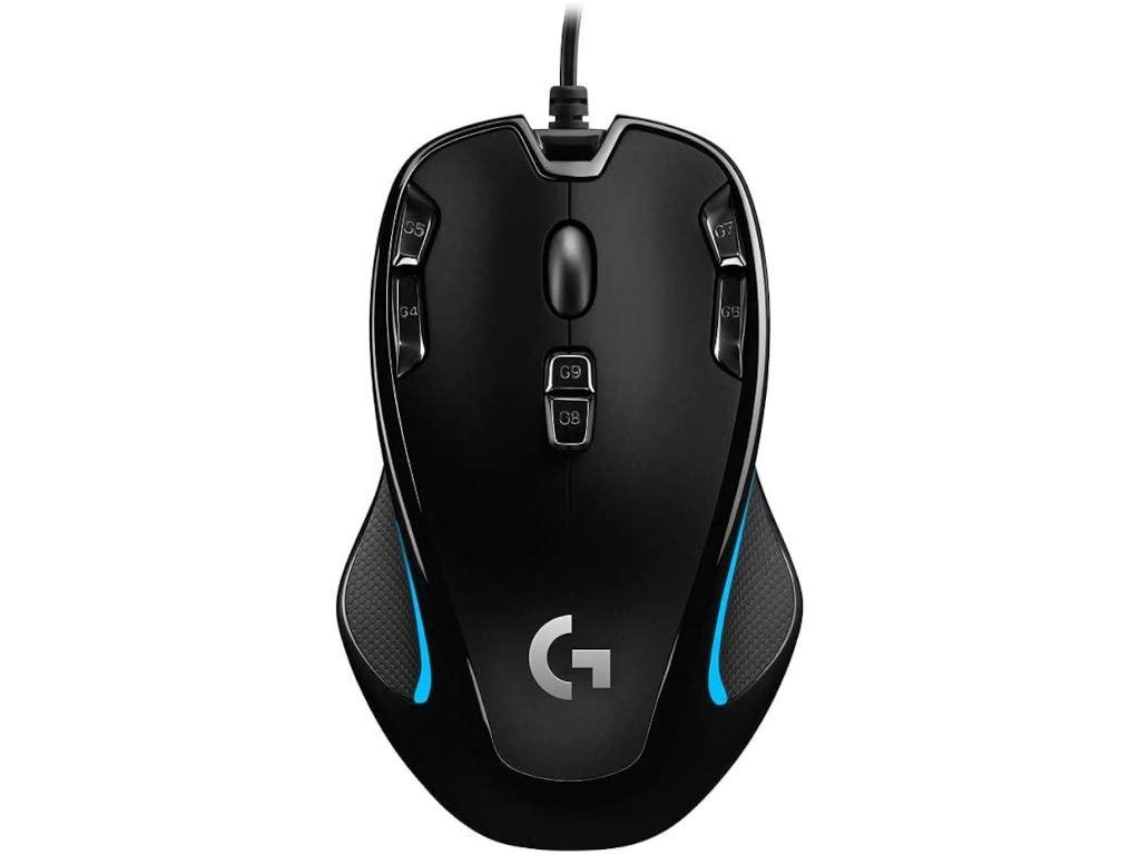 ゲーミングマウスのAmazon売れ筋ランキング
