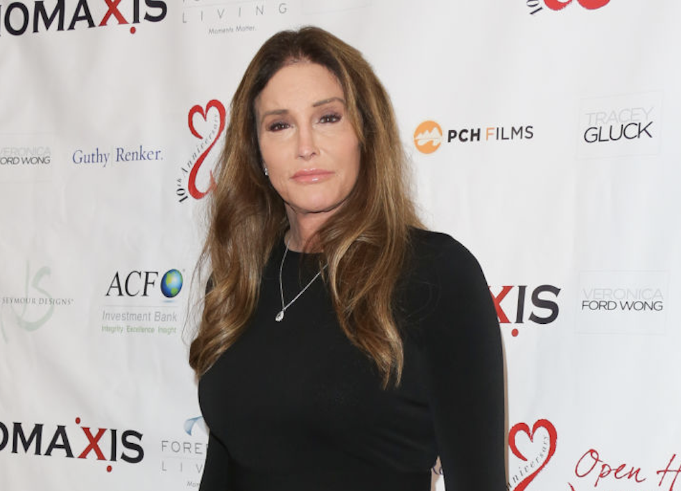 Caitlyn Jenner defends Dave Chappelle, says 'The Closer' controversy is about 'woke cancel culture run amok'