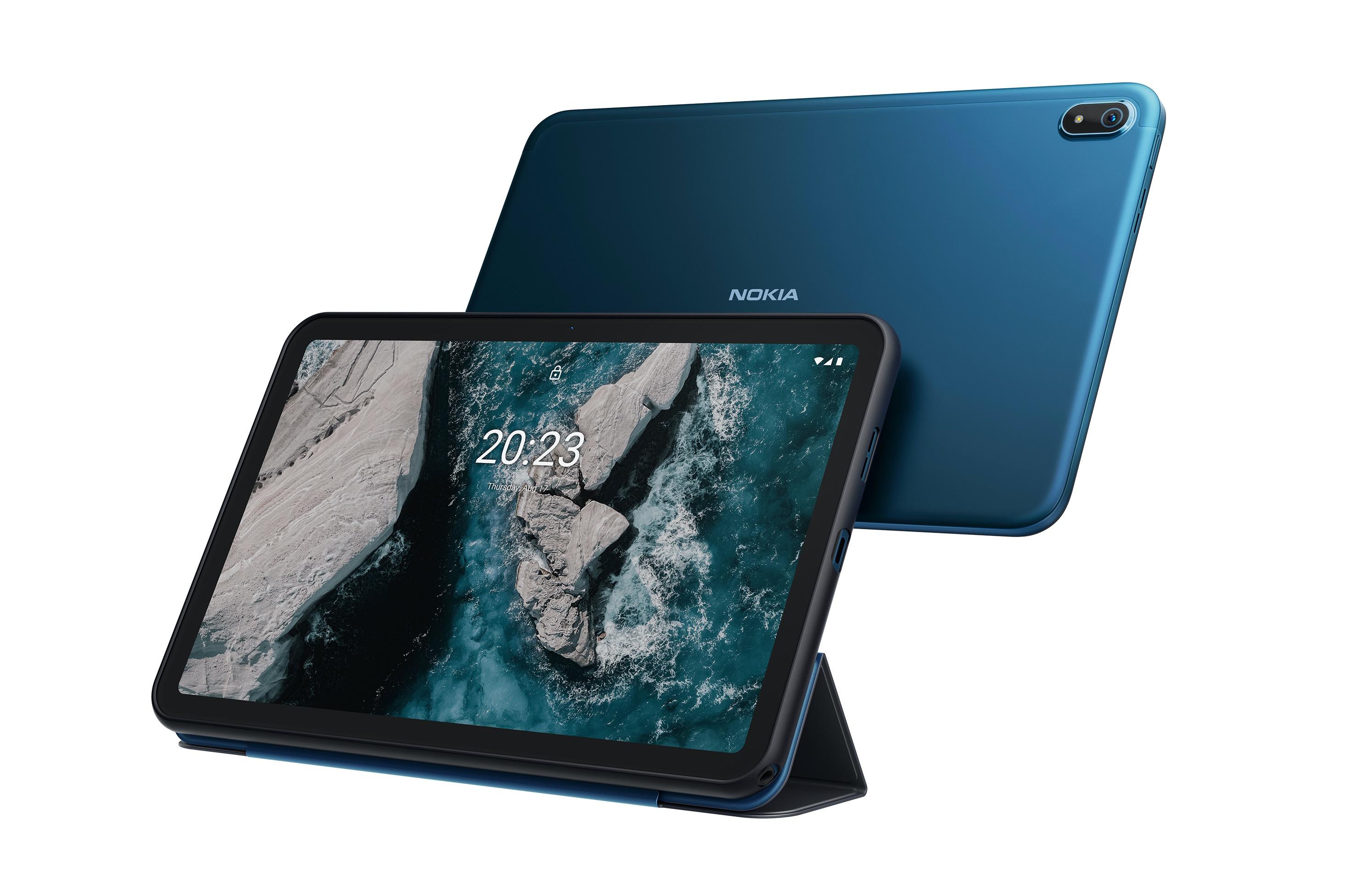 HMD Nokia T20