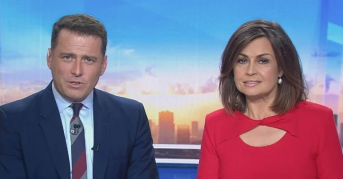 Lisa Wilkinson on her final 24 hours at the Today show: 'Let me down'