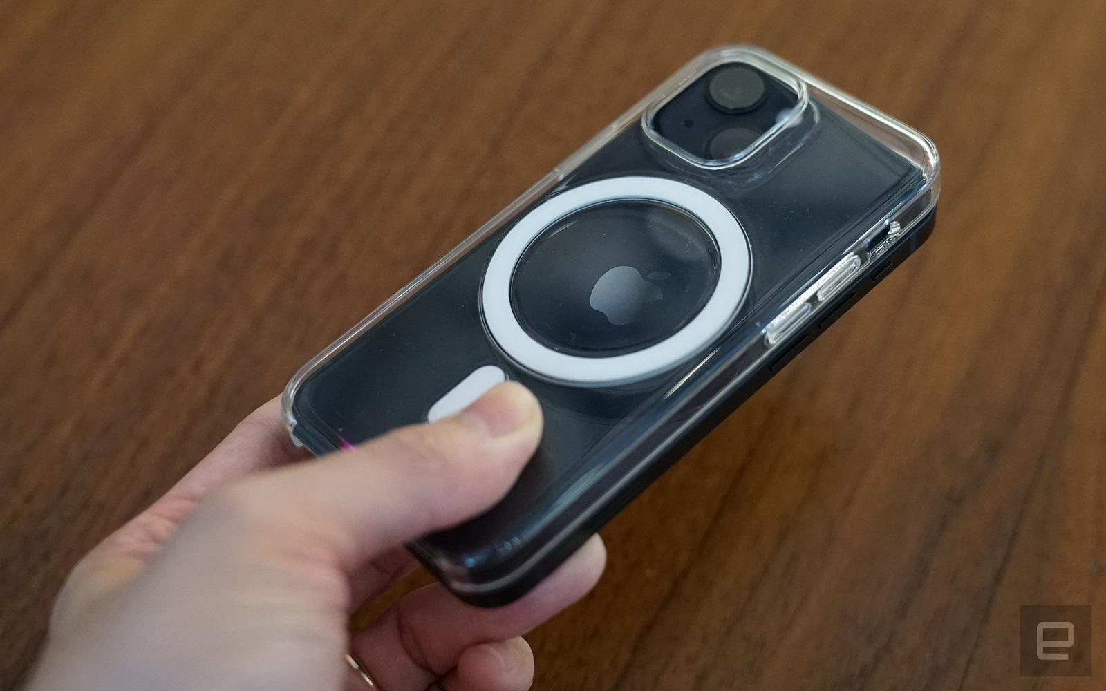 Apple iPhone 13 mini 評測