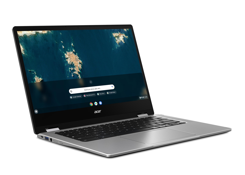 <p>Acer Chromebook Spin 314 (2021)</p>