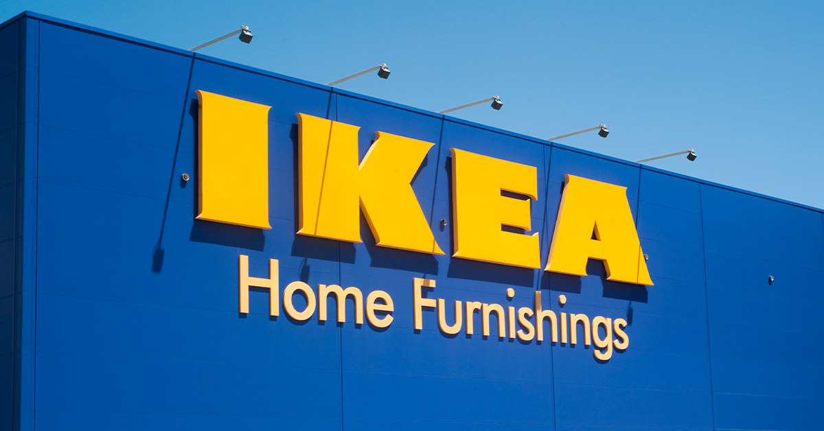 Twitter users are shocked after learning how to pronounce 'IKEA' correctly