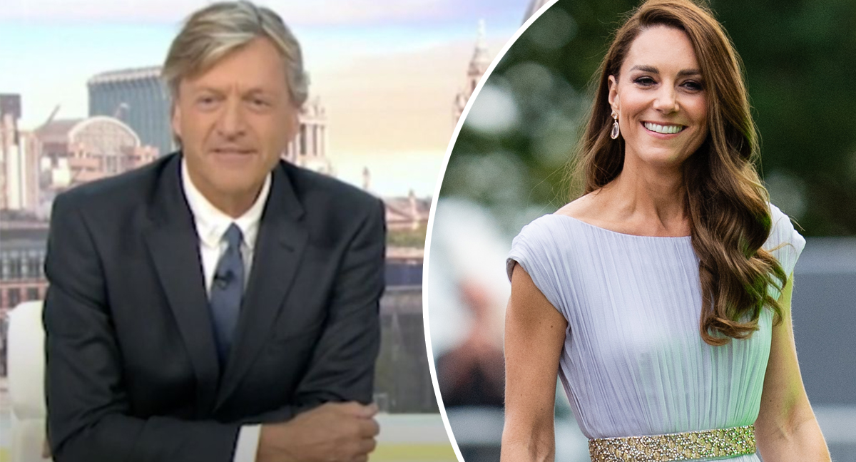 TV host's Kate Middleton comments leave viewers 'horrified': 'Do better'