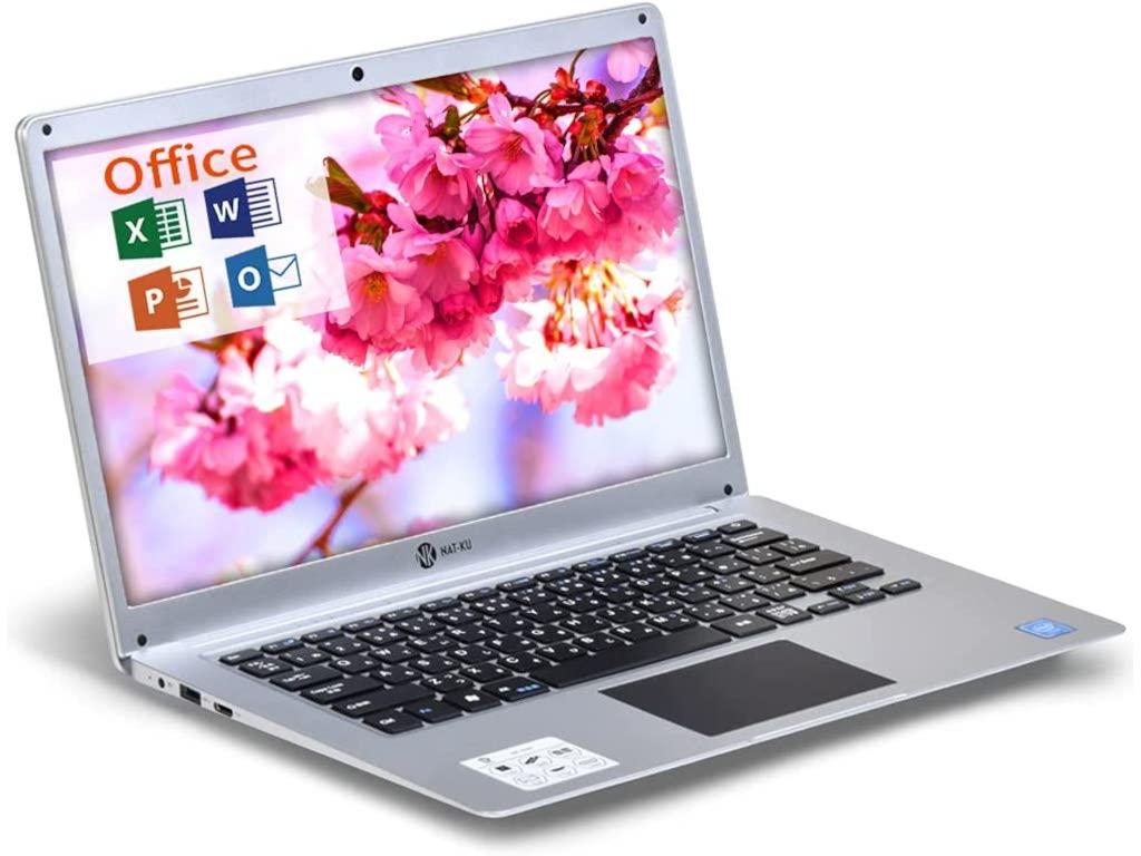 ノートパソコンのAmazon売れ筋ランキング