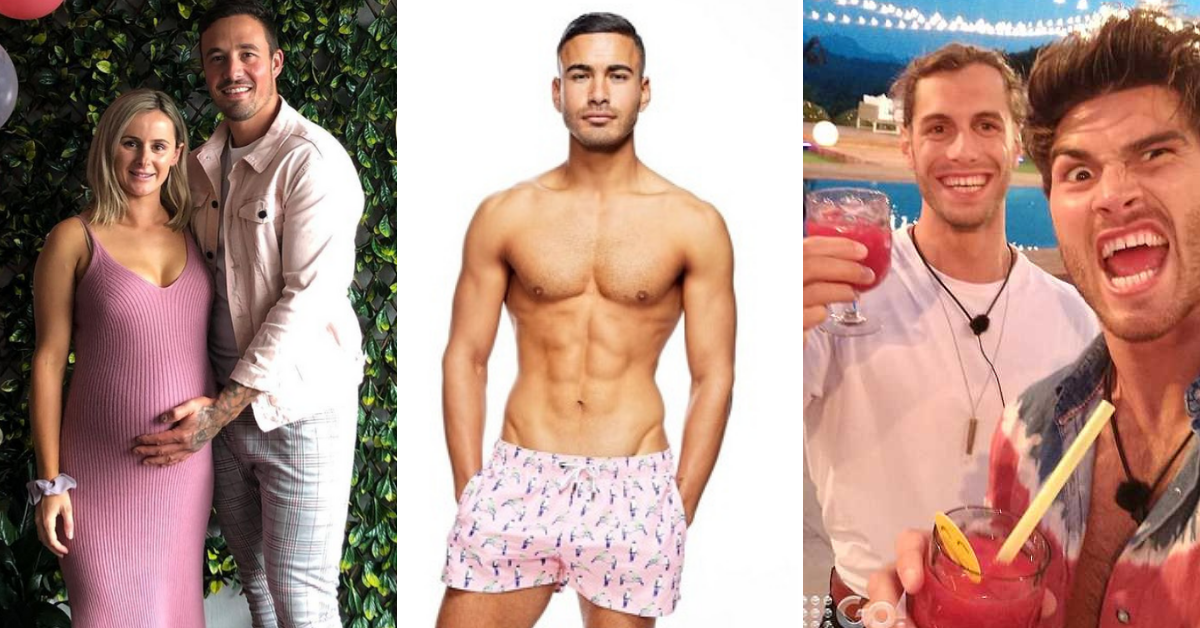 Love Island Australia's greatest scandals over time